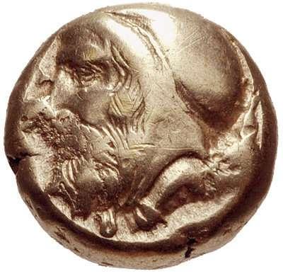 Ο Τισσαφέρνης ήταν σατράπης της Λυδίας και αξιωματικός του Περσικού στρατού της περιοχής της Μικράς Ασίας. Κατά τη διάρκεια του Πελοποννησιακού πολέμου συμμάχησε με τους Σπαρτιάτες και τους βοήθησε να κερδίσουν τους Αθηναίους.