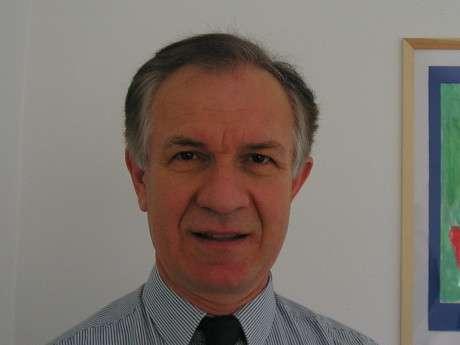 Αθανάσιος Ε. Γκότοβος