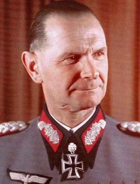 Walter Von Stettner