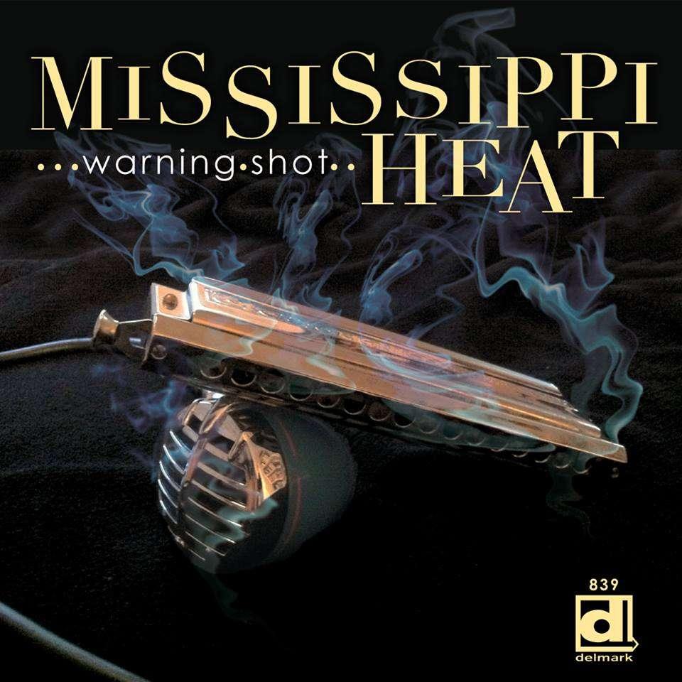 Mississippi Ηeat