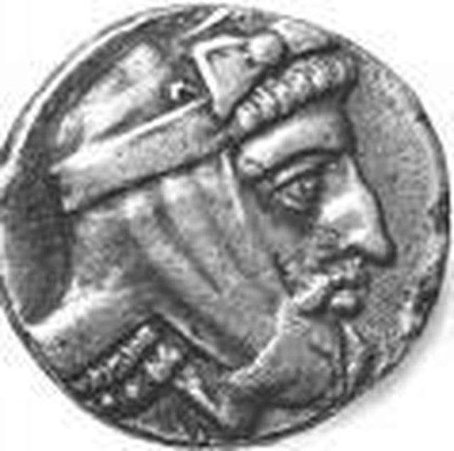 O Αγησίλαος Β' ήταν φημισμένος στρατηγός της Σπάρτης και βασιλιάς της (π.444 - 360 πΧ), 19ος από το γένος των Ευρυποντιδών.