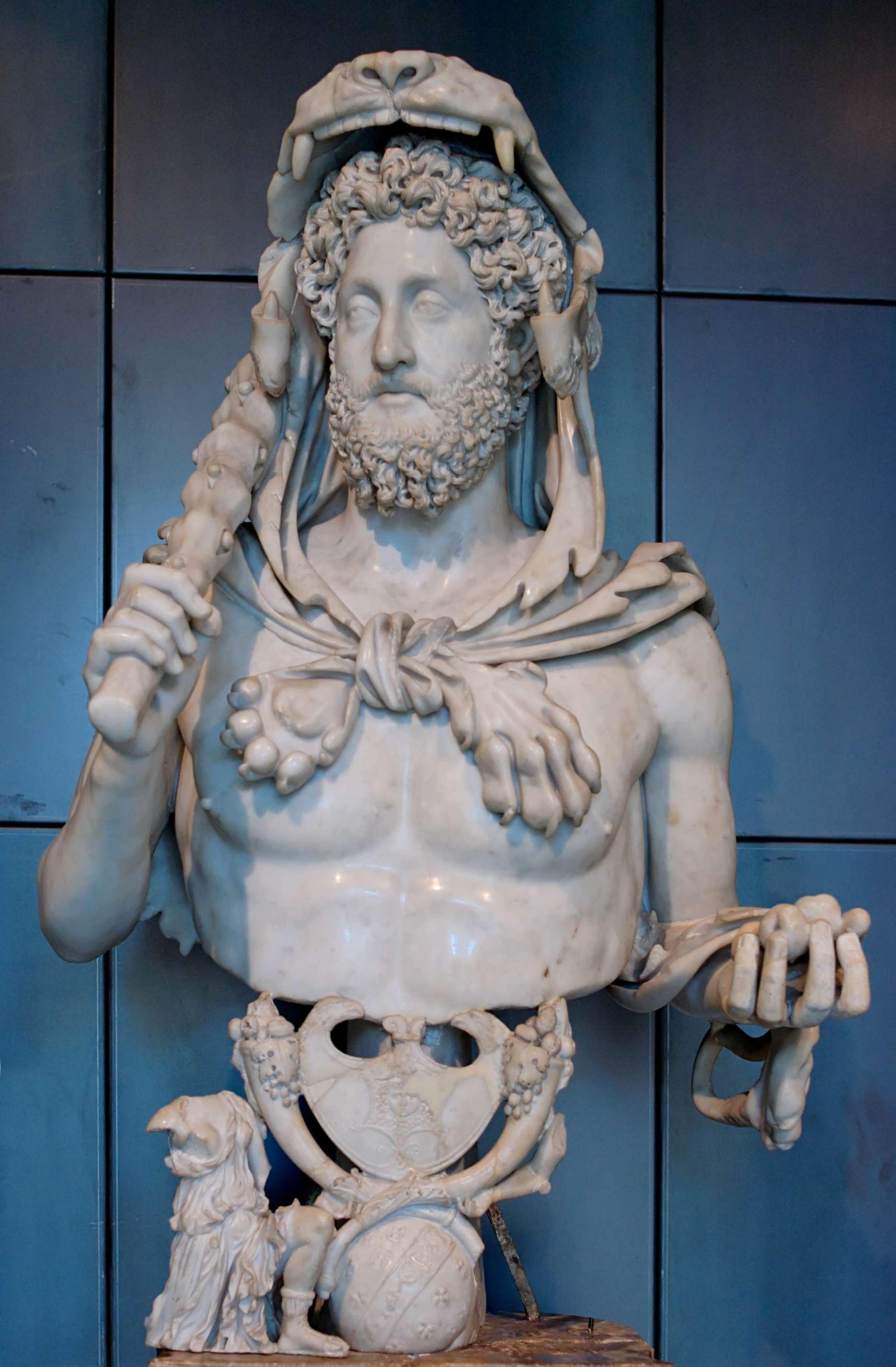 Κόμοδος (180 – 192)