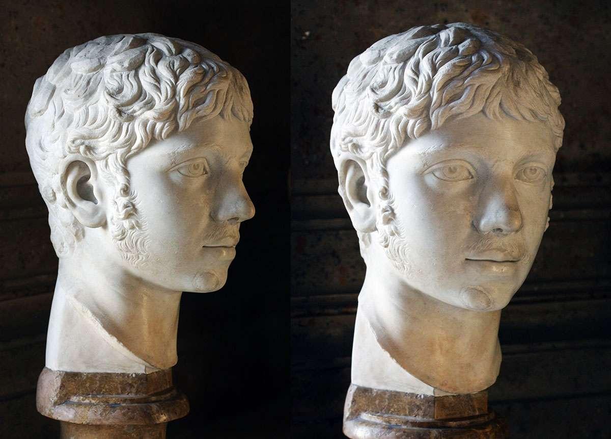 Ο Μάρκος Αυρήλιος Αντωνίνος Αύγουστος (Marcus Aurelius Antoninus, 20 Μαρτίου 203 – 11 Μαρτίου 222), γνωστός κοινώς ως Ηλιογάβαλος