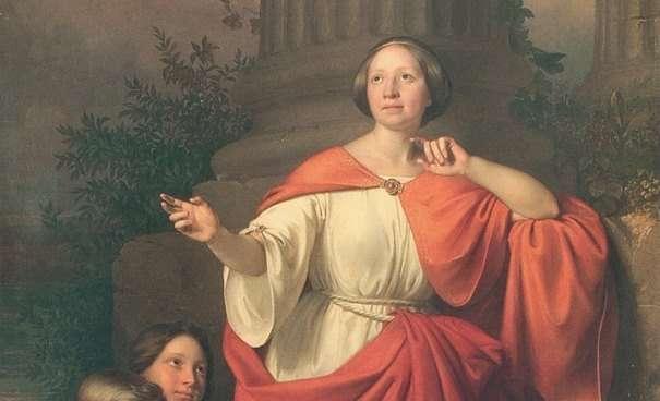 Μαθήματα κλασικής παιδείας στις Σέρρες: Γυναίκες Φιλόσοφοι στην Αρχαία Ελλάδα