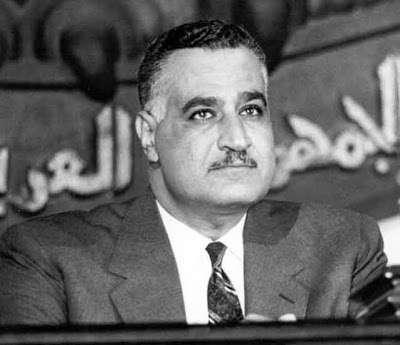 Gamal Abdel Nasse