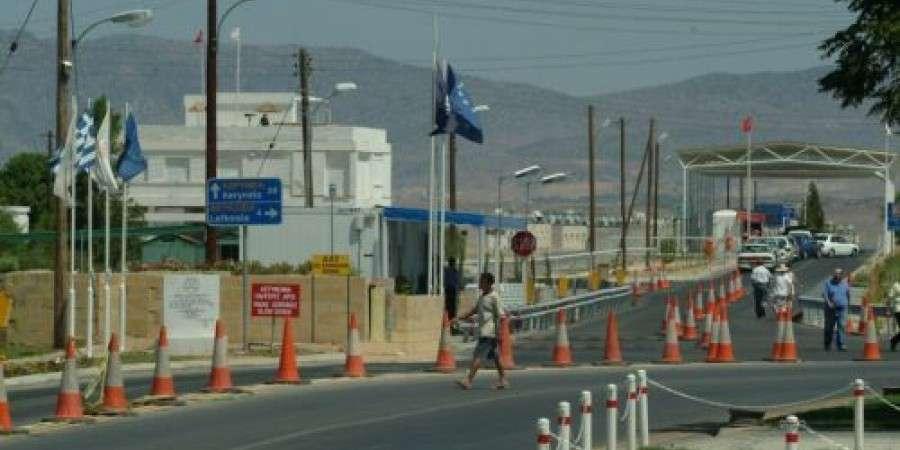Κύπρος - Πράσινη γραμμή