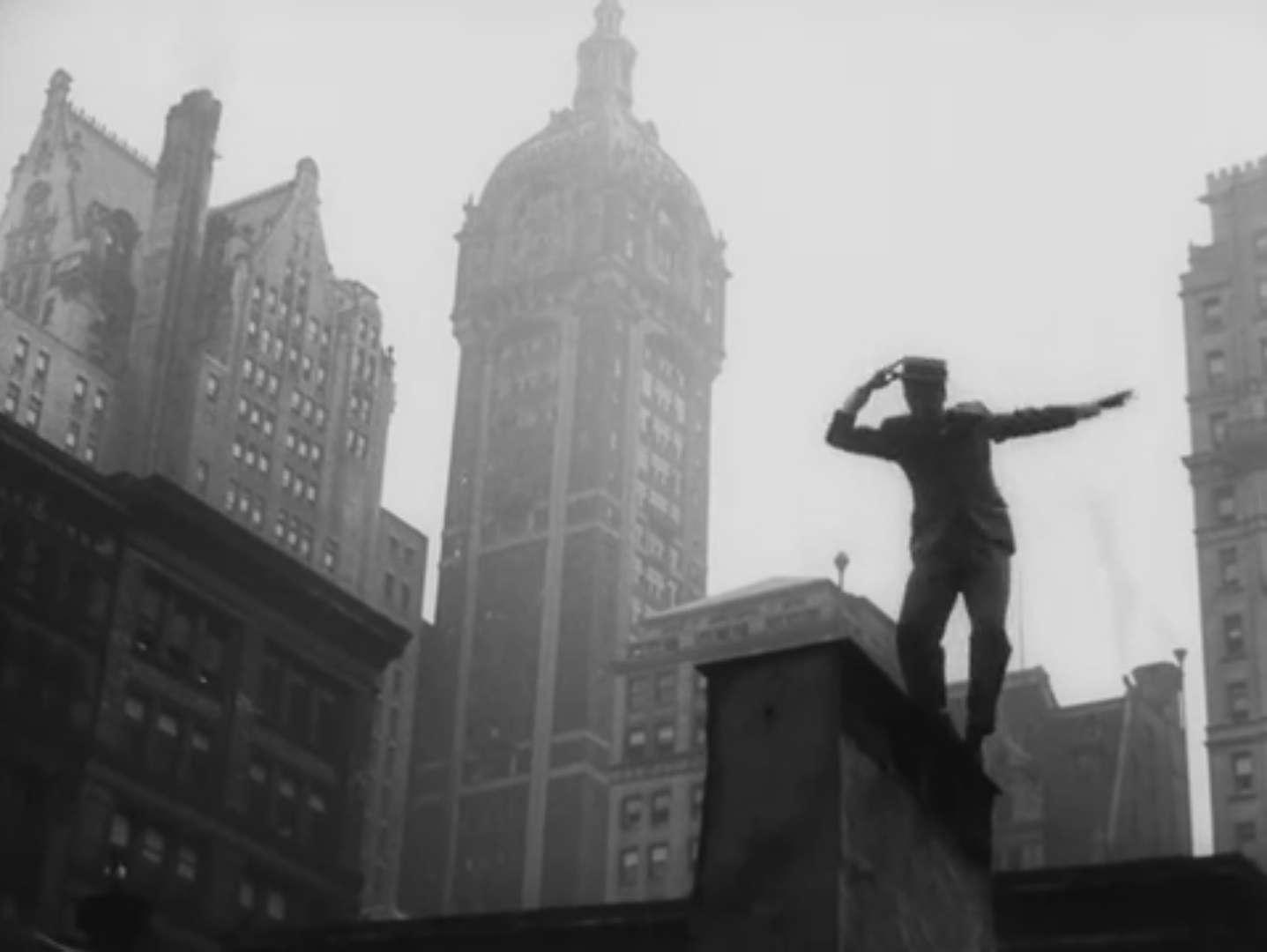 Δείτε online τις δύο πρώτες ταινίες του Orson Wells, πριν τον Πολίτη Κέιν
