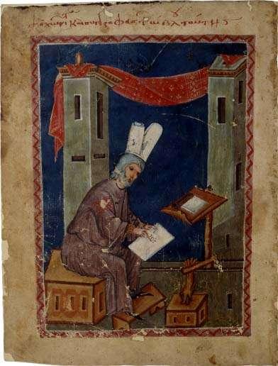 Ο Νικήτας Χωνιάτης ή Ακομινάτος (περ. 1155 - περ. 1216) ήταν Βυζαντινός Έλληνας υψηλόβαθμος αξιωματούχος του βυζαντινού κράτους και ιστορικός