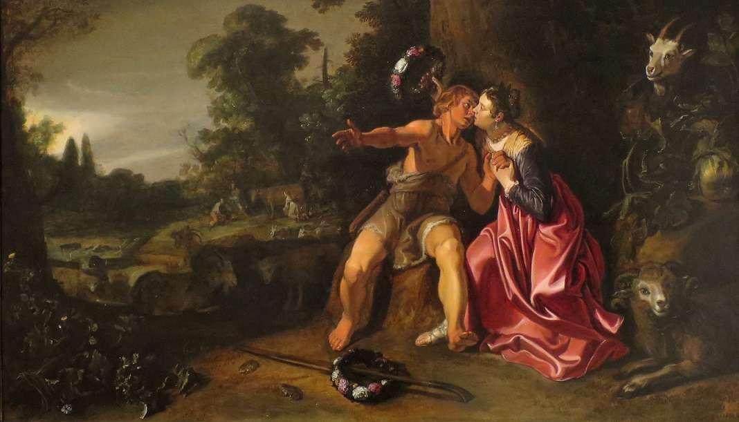 Αποτέλεσμα εικόνας για Το δηλητήριο που σκότωσε τον Πάρη της Τροίας