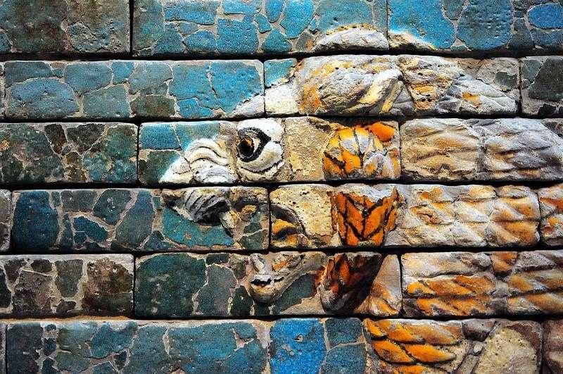 Ακούστε το Έπος του Γκιλγκαμές στα αρχαία Σουμεριακά