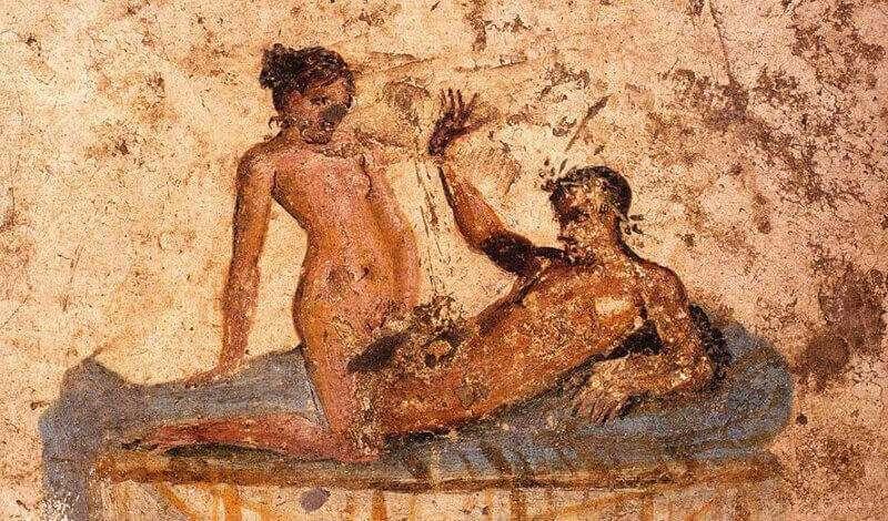 Χυδαιότητες, εξομολογήσεις και κοινοτοπίες στα γκραφίτι της Πομπηίας