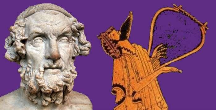 Πώς ακουγόταν στην αρχαιότητα οι απαγγελίες των Ομηρικών επών;