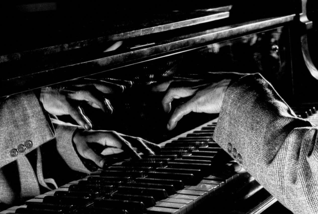 Τζαζ και φωτογραφία