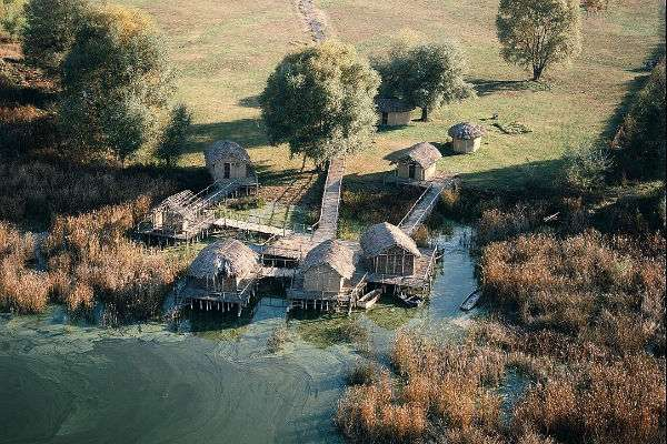 Δισπηλιό – Ένας ιδιαίτερος αρχαιολογικός χώρος