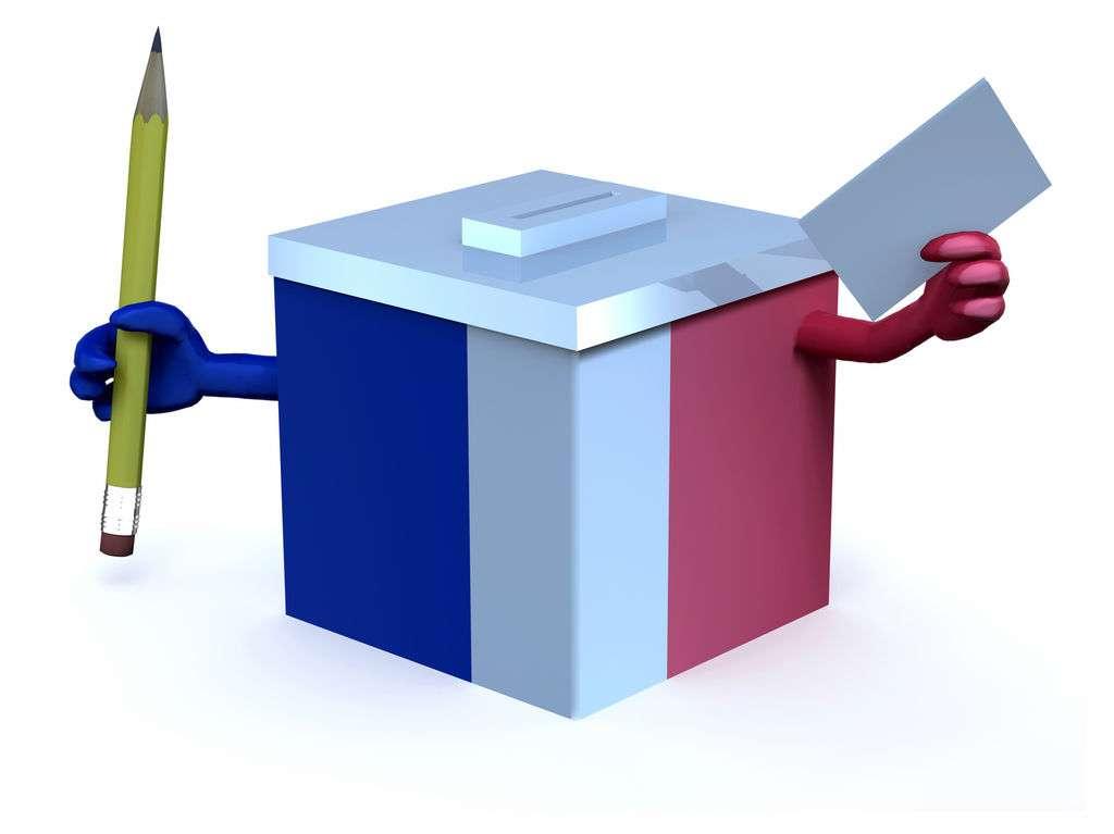 Γαλλικές εκλογές 2017
