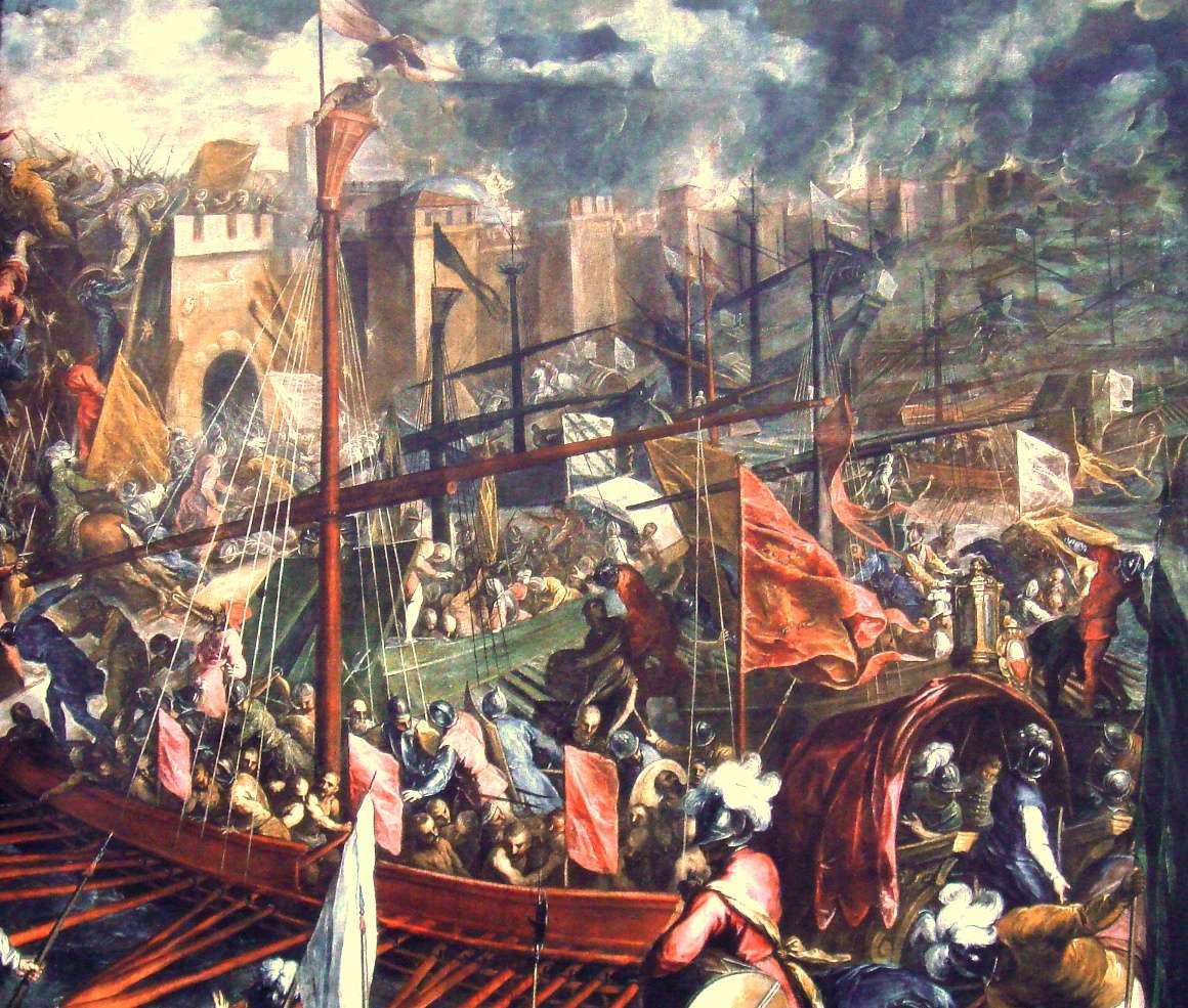 Άλωση της Κωνσταντινούπολης (1204)