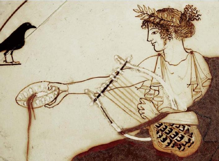 Ετυμολογία Ελληνικών ονομάτων