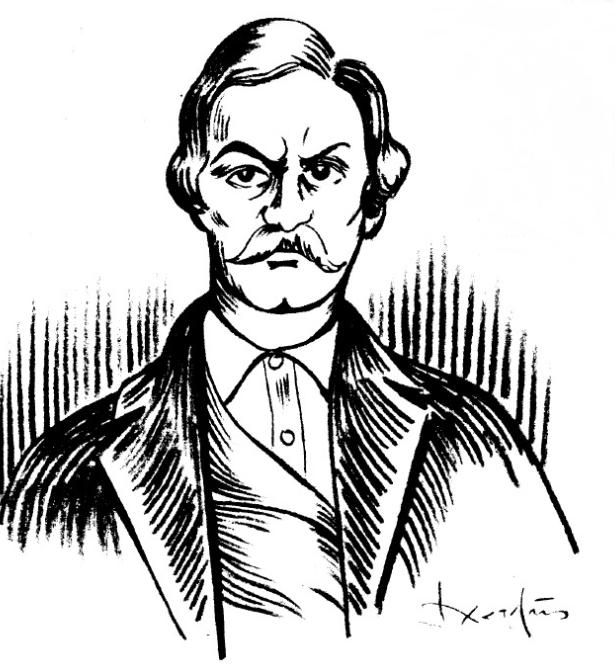 Ο Νικόλαος Σκουφάς (1779-1818) ήταν ιδρυτικό μέλος της Φιλικής Εταιρείας μαζί με τον Εμμανουήλ Ξάνθο και τον Αθανάσιο Τσακάλωφ. Γεννήθηκε το 1779 και καταγόταν από το Κομπότι της Άρτας.