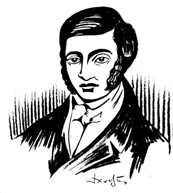Ο Αθανάσιος Τσακάλωφ έπαιξε πρωτεύοντα ρόλο στην οργάνωση της Φιλικής Εταιρείας.