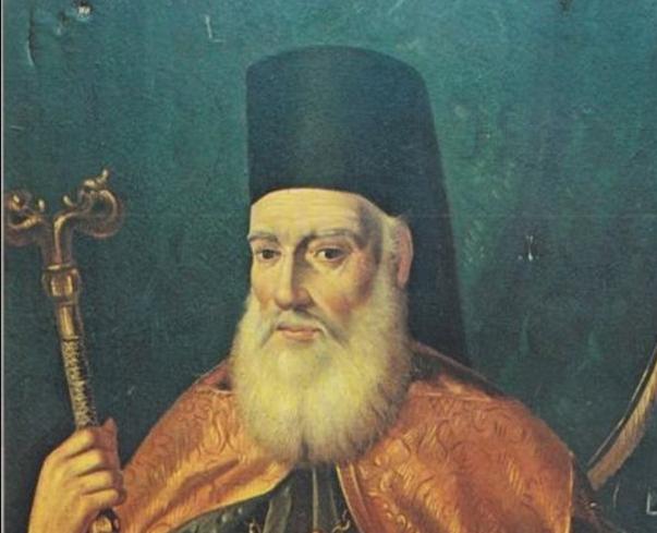 Ο Ευγένιος Βούλγαρης ή Βούλγαρις (1716 - 1806) ήταν Έλληνας κληρικός, παιδαγωγός, μεταφραστής του Βολταίρου και διαπρεπής στοχαστής του Νεοελληνικού Διαφωτισμού.