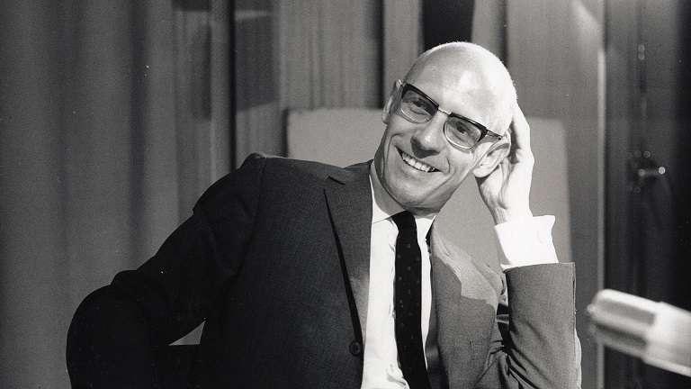 Michel Foucault – Η κοινωνία τιμωρός (pdf)