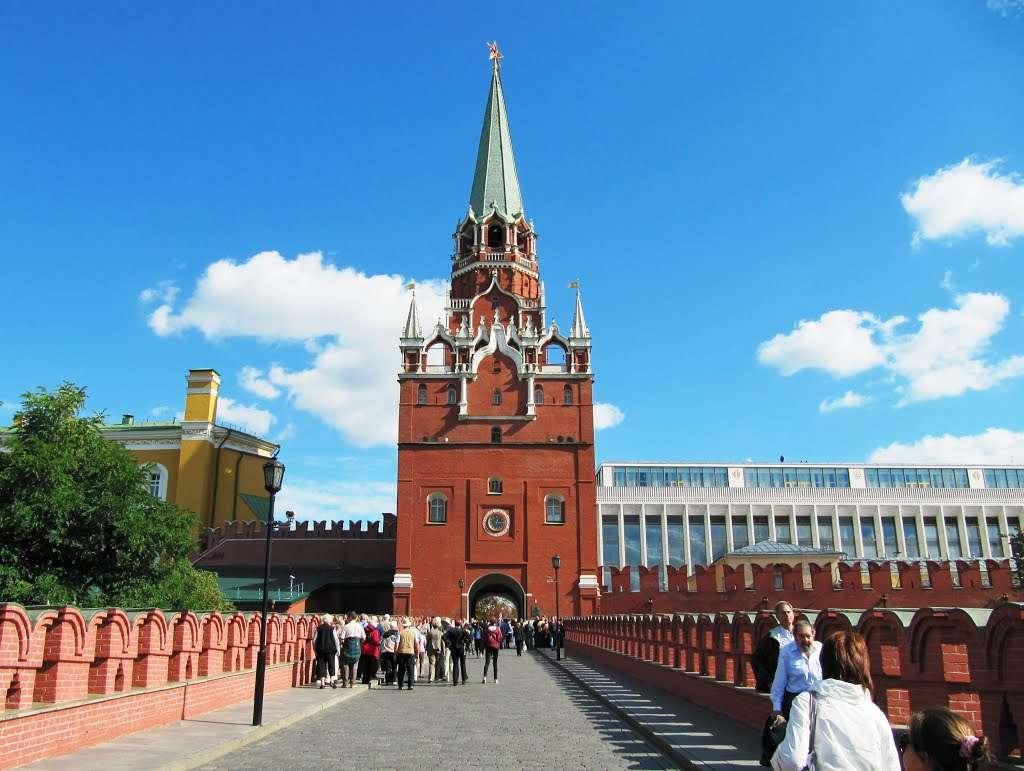 Το Κρεμλίνο