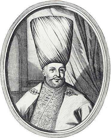 Ο Κιοπρουλού Φαζίλ Αχμέτ πασάς (τούρκικα: Köprülü Fazıl Ahmed Paşa, 1635 - 3 Νοεμβρίου 1676) ήταν Μεγάλος Βεζίρης, ο δεύτερος με αυτό το αξίωμα από την οικογένεια Κιοπρουλού.