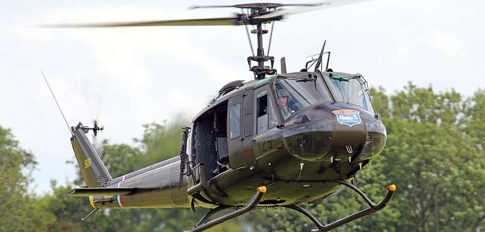 Τα ελικόπτερα αυτή τη στιγμή είναι 48 χρόνων τουλάχιστον. Έχουν αρκετές ώρες πτήσεως. Είναι παρωχημένα τεχνολογικά, αλλά αξιόπιστα και ασφαλή παρά το γεγονός πως είναι παλιά.
