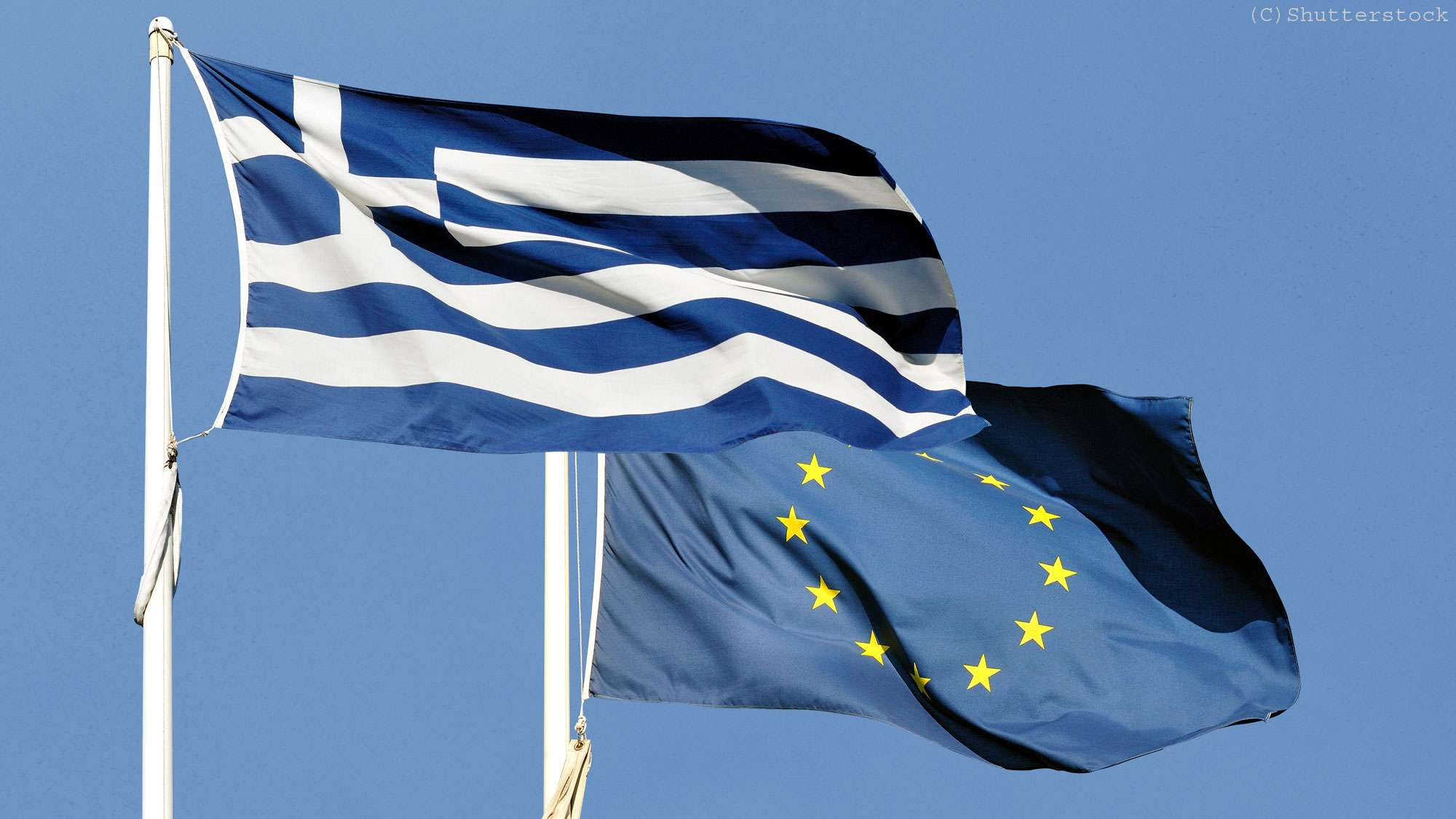 Σε τι συνίσταται το βαθύ νόημα της ύπαρξης της Ευρωπαϊκής 'Ένωσης. και της Ευρωζώνης;
