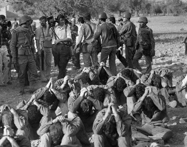 Ο πόλεμος του Γιομ Κιπούρ