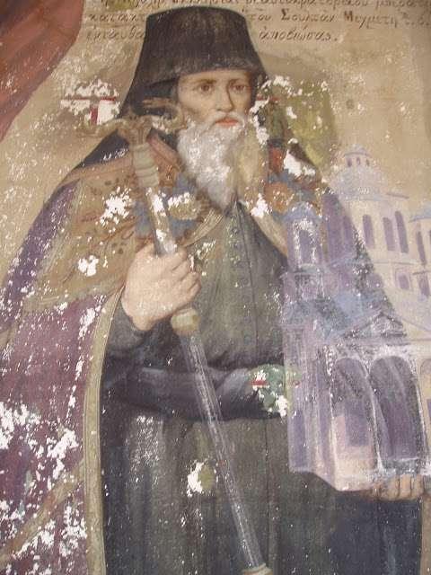 Ο Γεννάδιος Σχολάριος (κατά κόσμον Γεώργιος Κουρτέσιος (1400 - 1473) ήταν ο πρώτος Πατριάρχης Κωνσταντινουπόλεως μετά την Άλωση της Κωνσταντινούπολης