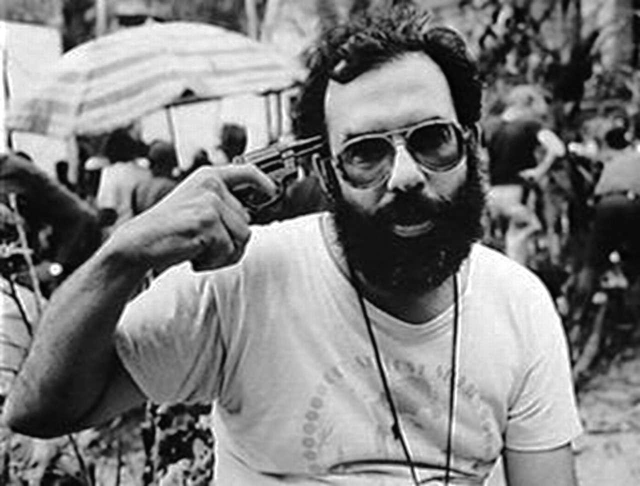 Άρθρο του Francis Ford Coppola – Zeotrope Studios