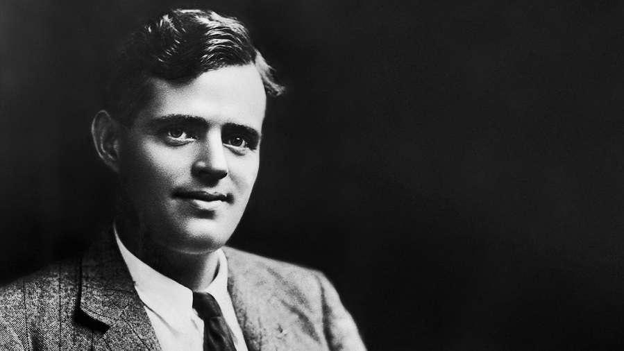 Τζακ Λόντον – Πώς έγινα σοσιαλιστής
