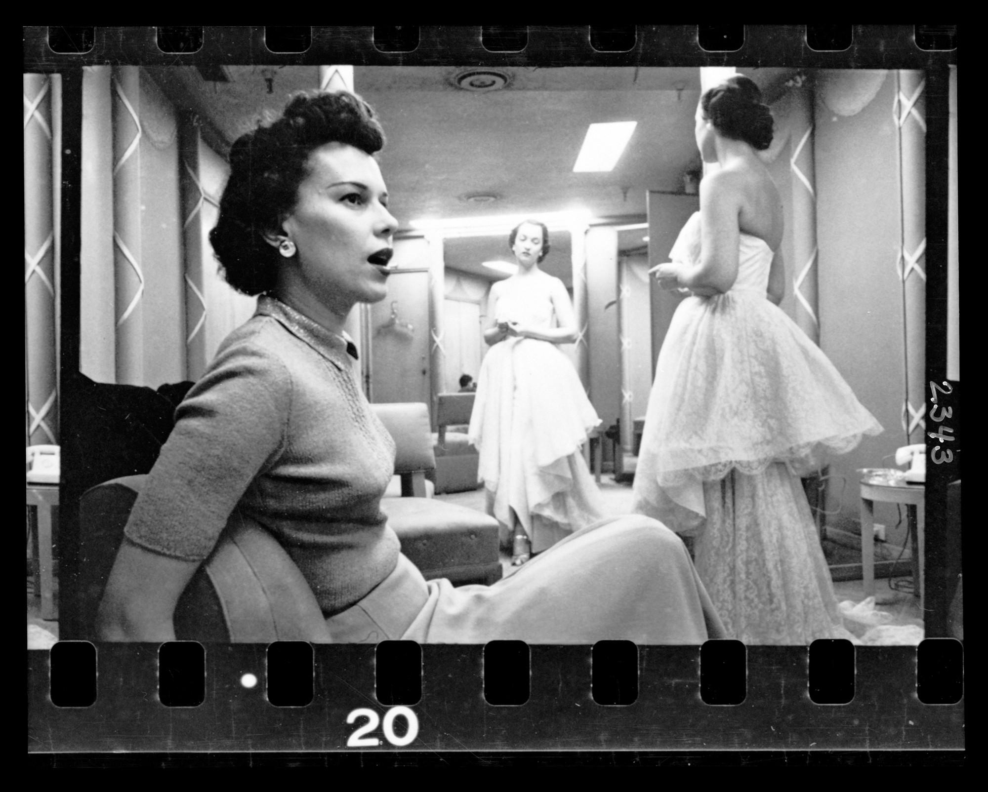 Η πρώτη καριέρα του Στάνλεϋ Κιούμπρικ ως φωτογράφος