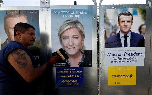 Οι γαλλικές εκλογές δεν έχουν μόνο μεγάλη σημασία για τη Γαλλία, αλλά και για την ίδια την Ευρώπη και το συνολικό πολιτικό κλίμα που κυριαρχεί σ' όλο τον δυτικό κόσμο.