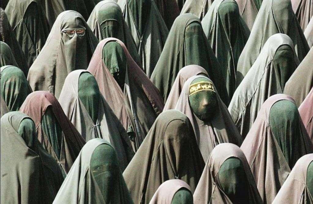 Το πρόβλημα με το Ισλάμ