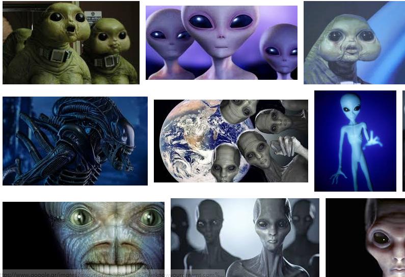Έλληνες, Ινδοευρωπαίοι ή Εξωγήινοι