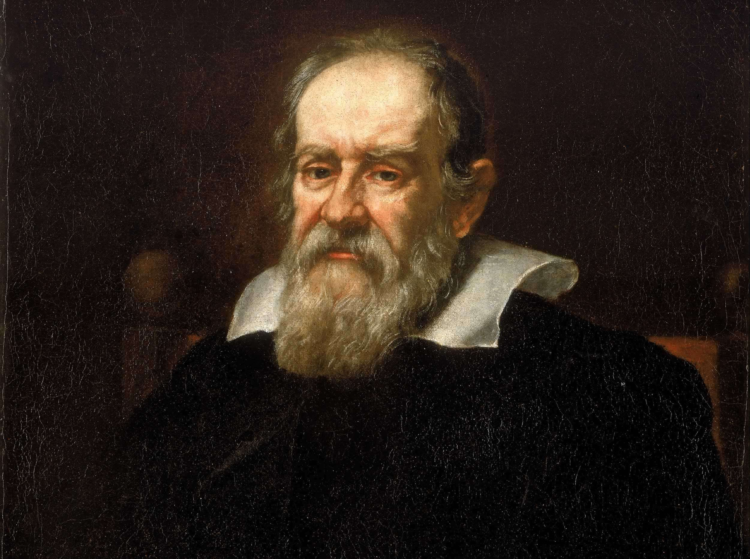 Ο Γαλιλαίος Γαλιλέι (Galileo Galilei, 15 Φεβρουαρίου 1564 – 8 Ιανουαρίου 1642), γνωστός ως Γαλιλαίος, ήταν Ιταλός φυσικός, μαθηματικός, αστρονόμος και φιλόσοφος, που έπαιξε σημαντικό ρόλο στην επιστημονική επανάσταση.