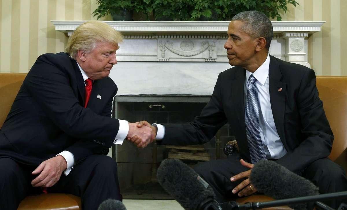 Η προεδρία του κ. Ομπάμα αποτελεί ένα μελανό σημείο εις την ιστορία των ΗΠΑ, παρά τις περίεργες διεθνώς εντυπώσεις και συμπάθειες των ΜΜΕ, αλλά και εις την αμερικανική κοινή γνώμη, σε ότι αφορά την δημοφιλία του.