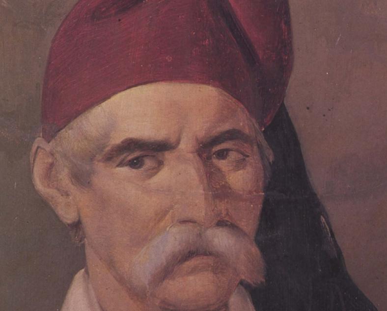 Ο Νικήτας Σταματελόπουλος ή Νικηταράς (2 Ιανουαρίου 1787 - 25 Σεπτεμβρίου 1849) ήταν Έλληνας οπλαρχηγός, ηγέτης στην Ελληνική Επανάσταση του 1821