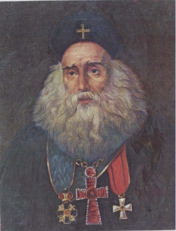 Ο Κωνσταντίνος Οικονόμου ο εξ Οικονόμων (1780-1857)
