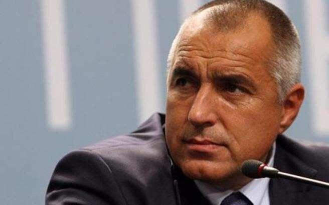 Ο πρόεδρος της Βουλγαρίας Μπορίσωφ θεωρεί τους Αγίους της Θεσσαλονίκης Βούλγαρους