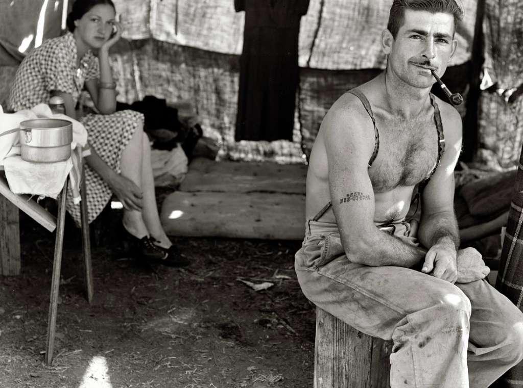 Εργάτες στην Αμερική (1935)