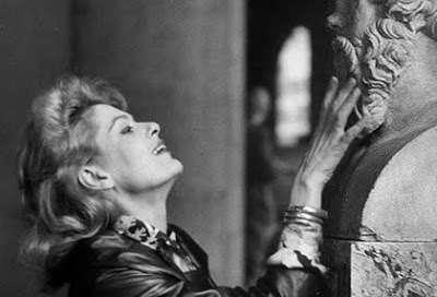 Ο λόγος της Μελίνας Μερκούρη στην Oxford Union για την επιστροφή των Παρθενώνιων γλυπτών