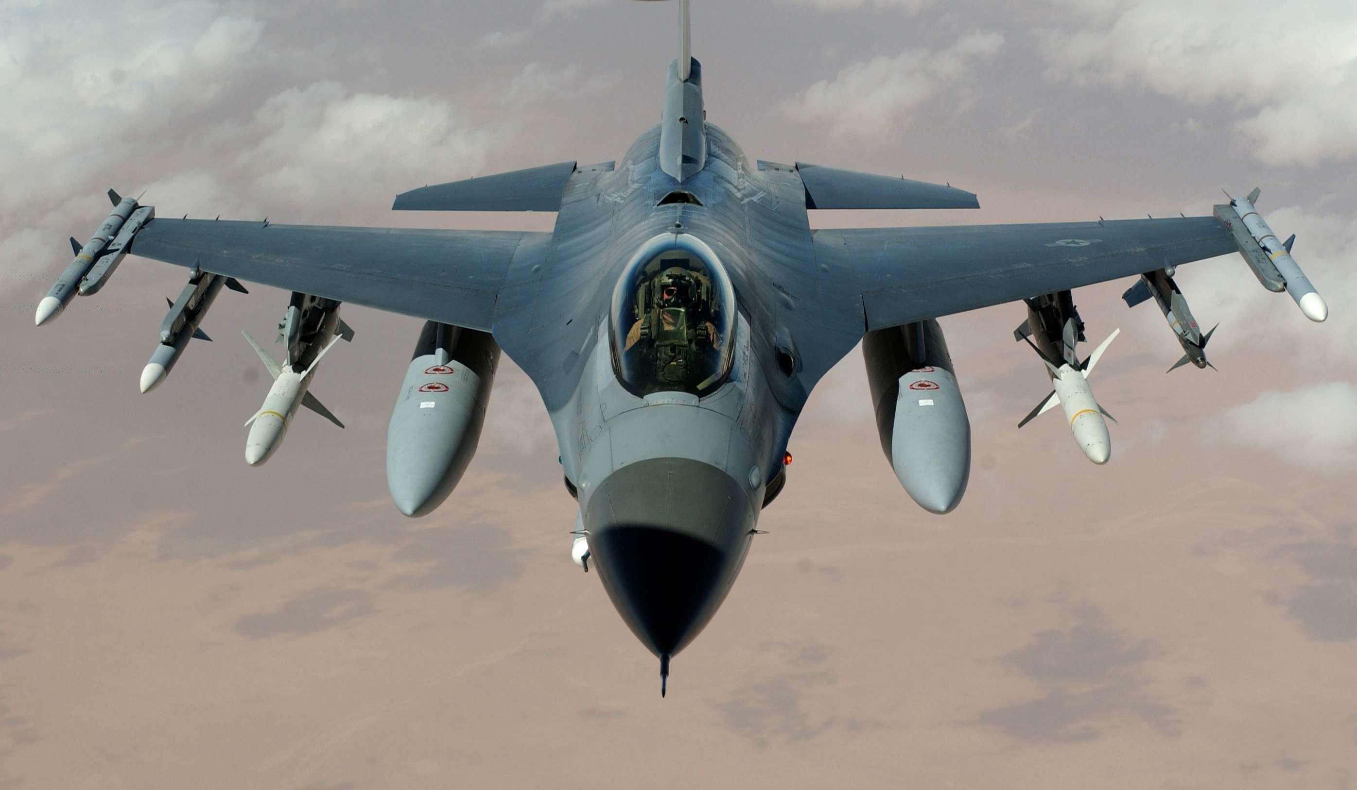 F 16. Τα αεροπλάνα θα αρχίσουν να κατασκευάζονται σε βιομηχανική κλίμακα για την πολεμική αεροπορία του Α΄ Παγκοσμίου Πολέμου.
