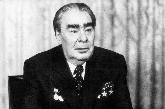 Λεονίντ Ιλίτς Μπρέζνιεφ