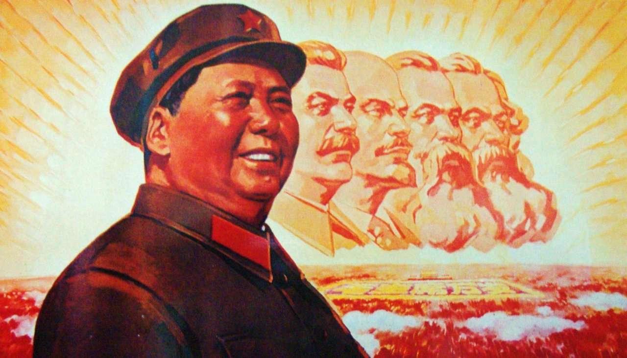 Κατεβάστε βιβλία του Μάο Τσετούνγκ (pdf)