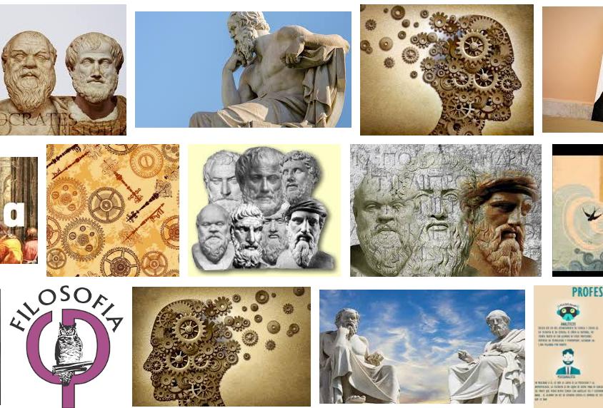 «Φιλοσοφώ» είναι μάλλον σαν να επιχειρώ μία έξοδο από τον συνηθισμένο τόπο της κοινής σκέψης, το χώρο των παραστάσεων, των αναμνήσεων και των εμπειριών.