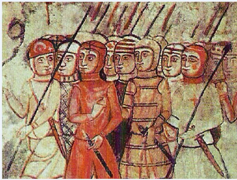 Η «Μεγάλη Εταιρία των Καταλανών», ἤτοι όταν οι Καταλανοί ρήμαζαν τις ελληνικές χώρες