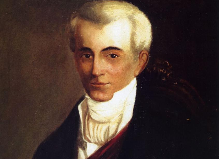 Για τον Κυβερνήτη Ιωάννη Καποδίστρια